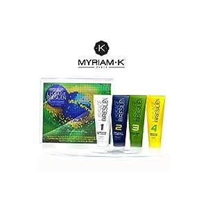 kit express lissage br silien myriam k beaut et parfum. Black Bedroom Furniture Sets. Home Design Ideas