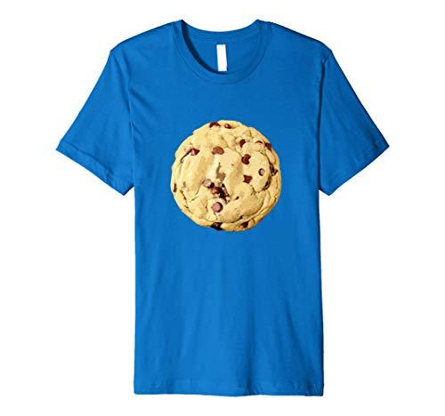 Milch und Cookies Paare Halloween-Kostüm T-Shirt