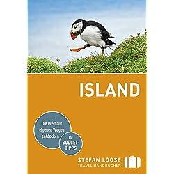 Stefan Loose Reiseführer Island: mit Reiseatlas Autovermietung Island