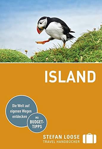 Stefan Loose Reiseführer Island: mit Reiseatlas