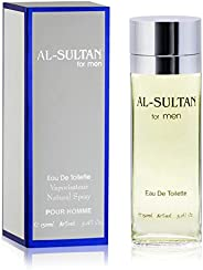 J.CASANOVA AL SULTAN MEN EDT 150ML