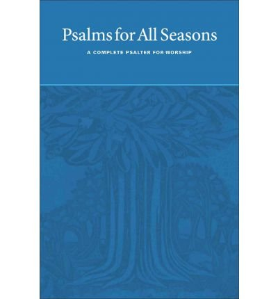 [(Psalms for All Seasons: A Complete Psalter for Worship )] [Author: Martin Tel] [Feb-2012]