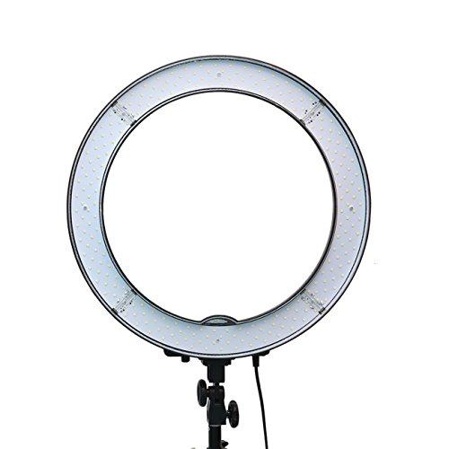 hakutatz-macchina-fotografica-anello-SMD-LED-luce-per-Video-ritratto-e-fotografia-illuminazione-18-55-W-240pcs-LED-SMD-Ring-Luce-Adattatore-universale-con-USEUspina-uk