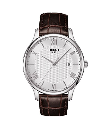 TISSOT - TRADIZIONE GENT TISSOT T0636101603800 Orologio
