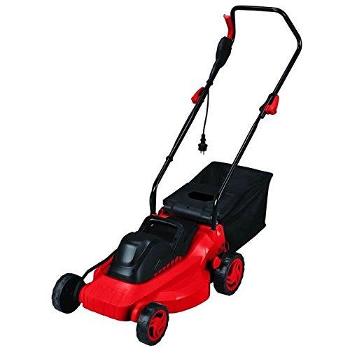 Racing Corded Pow.lawnmower Tondeuse à Gazon Poussée...