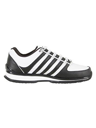 Scarpe Unisex Kappa Caserta Footwear 3025WK0 (37 - F96 bianca Shiny) Manchester Gran Venta Venta De Bonito Comprar Descuento Barato 22VjCuv