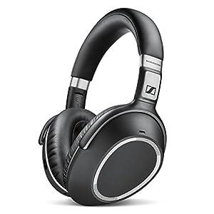 Beste Noise-Cancelling Kopfhörer: Sennheiser PXC 550 Noise-Cancelling Wireless Kopfhörer