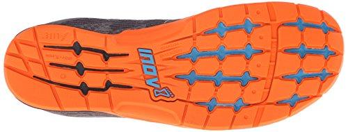 Inov8 F-Lite 235 Chaussure Fitness - AW16 Gris/Bleu/Orange