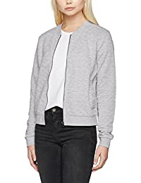 Only Onljoyce Ls Bomber Noos, Chaqueta para Mujer