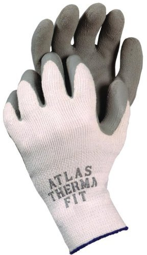 6 Pack Atlas Glove 300i Atlas ThermaFit Gloves - Small by Atlas Glove