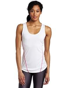Sugoi Jackie Women's Running Vest blanco White - White Size:XL