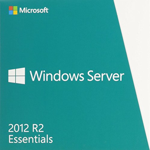 Microsoft Windows Server 2012 R2 Essentials - Lizenz Windows 2008 Server Lizenz