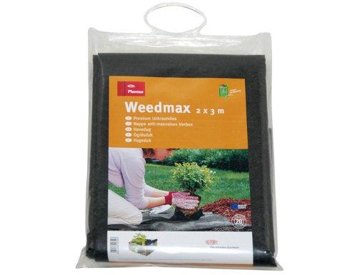 Plantex dupont tissu de lutte contre les mauvaises herbes plantex 2x3m 4230736