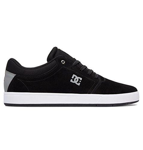 DC Shoes Crisis, Baskets mode homme BLACK/ARMOR