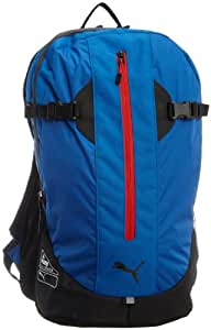 Puma Polyester Blue Casual Backpack (7216203)