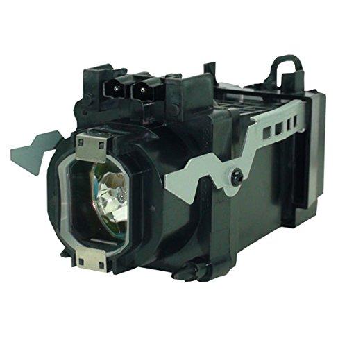 Roccer XL-2400lámpara de bolsillo con mando a distancia para KDF-E50A10, KDF-E42A10, kdf-e50a12e, KDF-E50A11E, KDF-55E2000, KDF-46E2000, KDF-E50A12U, KDF-50E2010, KDF-42E2000b06wd4gs76