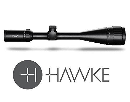 Hawke Vantage IR 6-24x 50AO Lunette de visée Noir, M