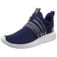 adidas Lite Racer Adapt Men's Sneakers, Blue, 9 UK (43 1/3 EU)