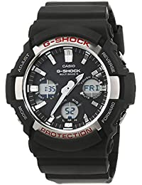 15c004bbb64f47 Casio G-Shock Men's Watch GAW-100-1AER