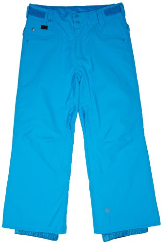 Quiksilver Jungen Snowboard Hose State Youth, pacific, 152 / 12 Jahre, KPBSP023-PAF-T12