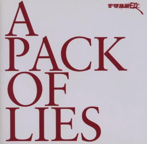 A Pack of Lies [Vinyl LP] -