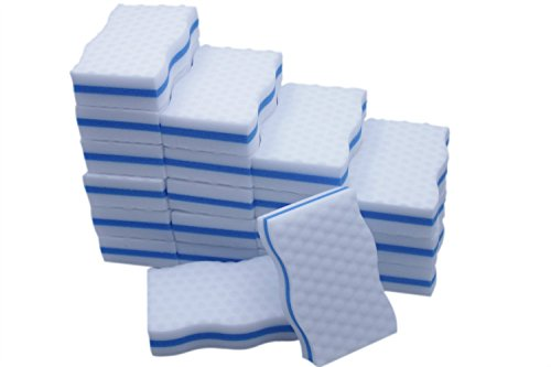 generic-magic-cleaning-dual-sided-wave-type-sponge-melamine-high-temperature-compression-foam-high-q