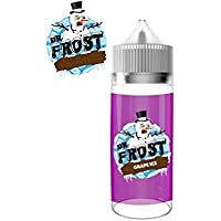Dr. Frost - Grape Ice Pole 100ml e Liquid Nikotinfrei