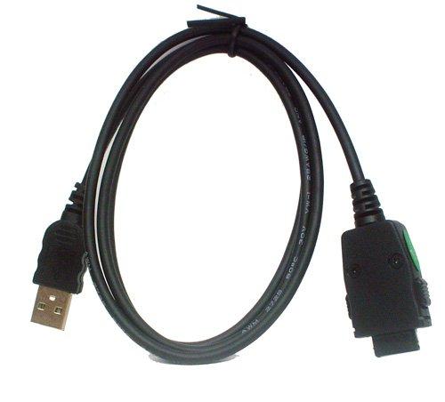 Datenkabel für Samsung SGH-X450 (USB, mit Ladefunktion)
