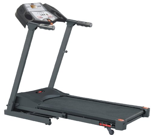 Viva Fitness T-670 Motorized Treadmill