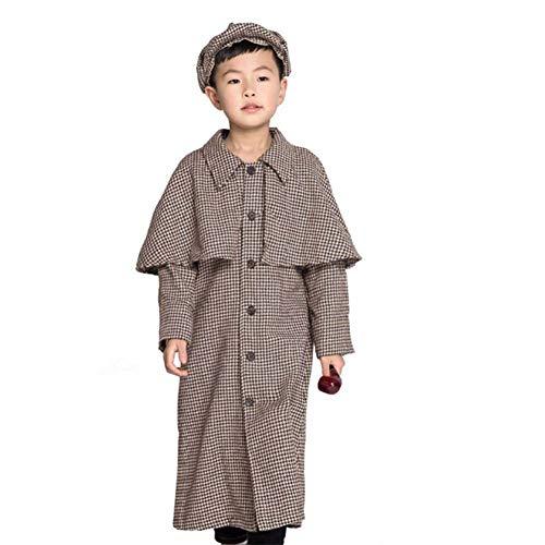 - Sherlock Holmes Kostüme Kinder