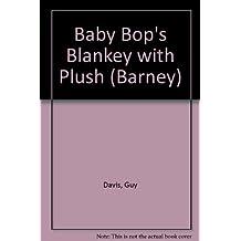 Baby Bop's Blankey with Plush (Barney)