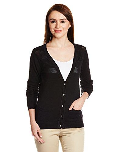 Puma Women's Cotton Plain Sweater