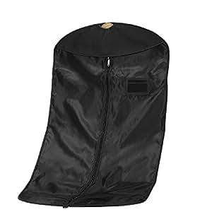 Quadra pour homme Qd031blac Deluxe Housse Costume, Noir, taille unique