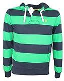 Polo_Ralph Lauren Herren Kapuzenpullover Gr. X-Small, grün