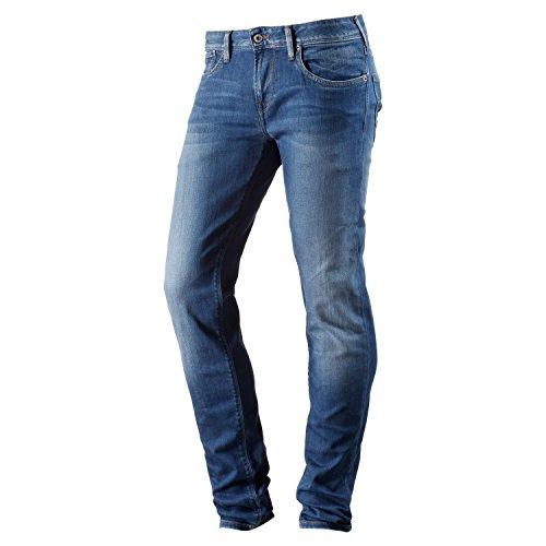 Pepe Jeans Herren Jeans Niedriger Bund PM200823Q212 - HATCH Denim