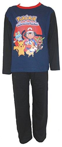 garcons-pokemon-gotta-catch-em-tout-ash-pikachu-froakie-pyjamas-tailles-de-4-a-10-ans-pour-garcons-b