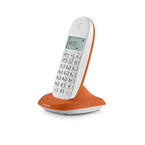 Motorola Dect C1001L