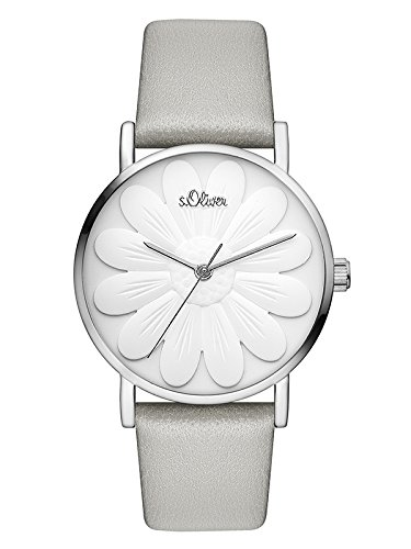 s.Oliver Women's Watch SO-3471-LQ