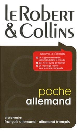 R&C POCHE ALLEMAND 2008 par COLLECTIF