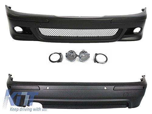 KITT cbbme39mtav corpo Kit per BMW E39Serie 5Touring (Station wagon, Avant, estate) (1995-2003) M5Design