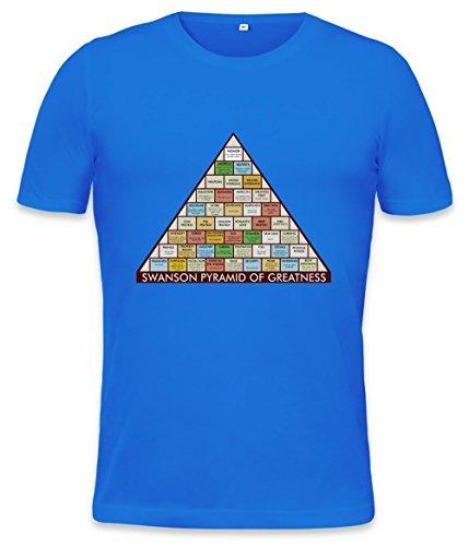 ron-swanson-pyramid-of-greatness-mens-t-shirt-medium
