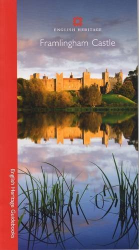 Framlingham Castle (English Heritage Guidebooks) by Nicola Stacey (2009-08-15)