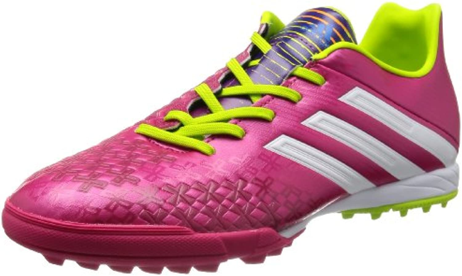 F32575|Adidas Predatorreg Absolado LZ TRX TF Vivid Berry|44 2/3 UK 10