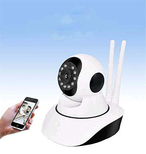BABIFIS Control Remoto inalámbrico para bebés Dispositivo de Cuidado de Ancianos WiFi Niñera monitoreando la cámara de Alarma, con WiFi Hotspot