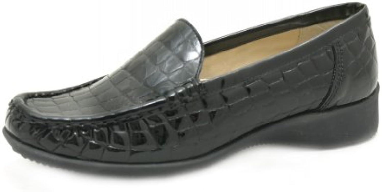 Donna   Uomo ARA scarpe AG, AG, AG, 12-40101-08, Nero Grande classificazione vendita all'asta Logistica estrema velocità   Raccomandazione popolare  4e8295