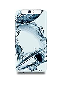Abstract Oppo N1 Case