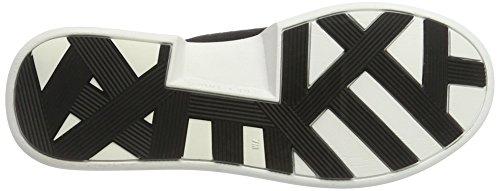 Kendall and Kylie Kkbrandy, Sneaker Donna Nero (Black+ Black Knit 000)