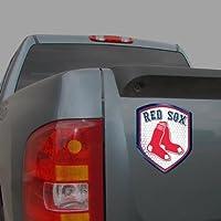 MLB Boston Red Sox Team Shield Automobile