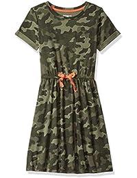 Amazon Essentials Girls' 2-Pack Tunic Niñas