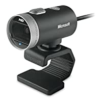Microsoft H5D-00014 LifeCam Cinema